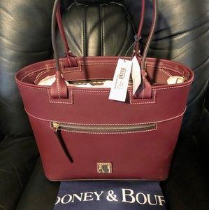 NWT Dooney and Burke purse